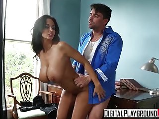 DigitalPlayground - Sisters of Anarchy - Episode 2 - Old lady
