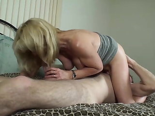Bareback Fucking A New Fan Who Has A Scrupulous Thick Cock