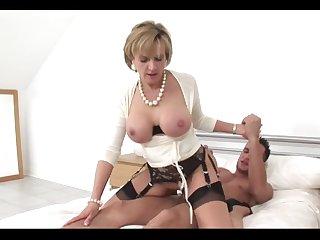 Mummy Orgy