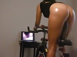 Breezy Wifey can't succeed in enough BIG BLACK COCK