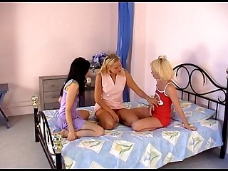 three teenage girl-on-girl coition vid with buttfuck marvellous wands. Estimable movie for teenager lezzie websites. Torrid teenagers and amenable nubile making love