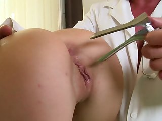 Most Horny Medical Fetish And Threeway Gang-Fuck Pornography