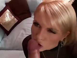 Sex-Positive ash-blonde female is cuckold on her hubby, with a dude who luvs her bootie