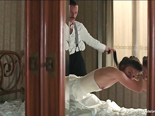 Keira Knightley stark naked and X-rated - HD