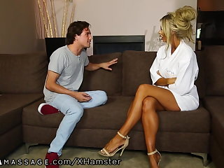 NuruMassage Neighbor Serviced by Cheating Join in matrimony