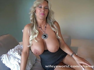 Wifeys World - Call Girl Suck And Fuck